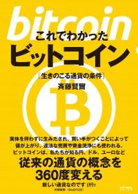 これでわかったビットコイン 生きのこる通貨の条件